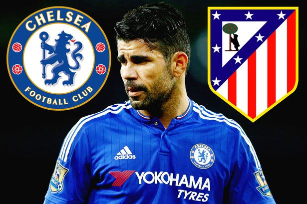 Breaking News (Costa to Atleti Done!)